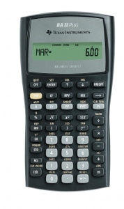 Calculator de birou Texas Instruments TI-503 SV TI001806