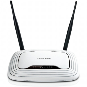 Router Wireless TP-Link TL-WR841D Single-band 10/100 Mbps