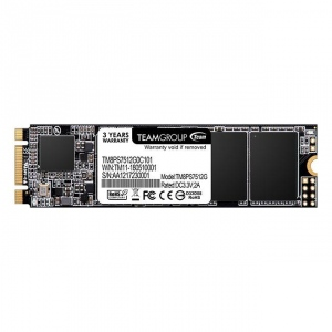 Team Group SSD MS30 512GB M.2 SATA3, 550/480 MB/s