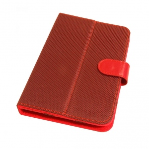 ART Universal  Etui for tablet  7 -- red T-17B Color series121