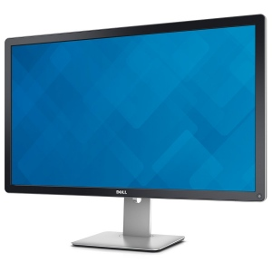 Monitor LED DELL UltraSharp UP3216Q 31.5--, 3840x2160, 16:19, IPS, 1000:1, 178/178, 6ms, 300cd/m2, VESA, DisplayPort, Mini DisplayPort, HDMI, USB HUB, Card Reader, Height Adjustable, Pivot, Black