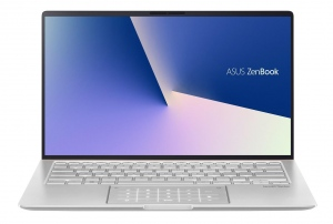 Laptop ASUS ZenBook 14 UX433FAC-A5224T Intel Core i7- 10510U 8GB DDR3 SSD 512GB Intel UHD Graphics 620 Windows 10 Home
