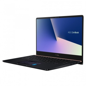 Laptop Asus ZenBook Pro Intel Core i7-8565U 8GB DDR4 256GB SSD nVidia GeForce GTX 1050 4GB Windows 10 Pro