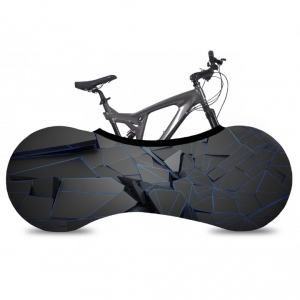 VELOSOCK Indoor bike cover Matrix