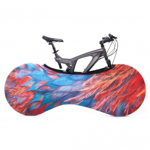 VELOSOCK Indoor bike cover Rio