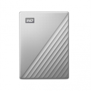 HDD Extern Western Digital My Passport Ultra 1TB USB 3.1 2.5 Inch