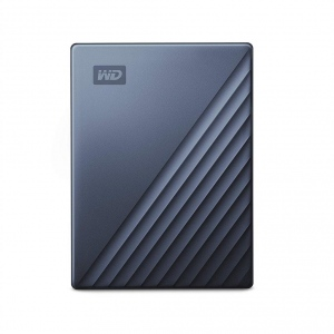External HDD WD My Passport Ultra 2.5-- 2TB USB3.1 Black Worldwide