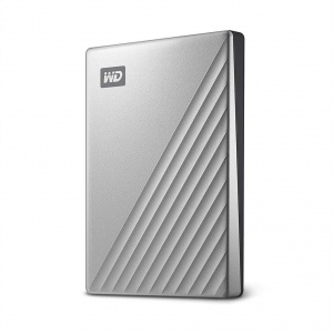 HDD Extern Western Digital My Passport Ultra 2TB USB 3.1 2.5 Inch