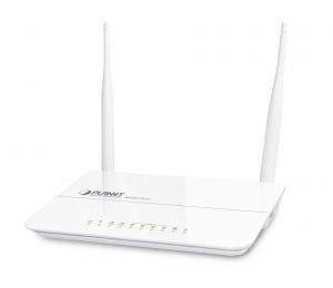 Router Wireless Planet  WDRT-731U Dual Band 10/100/1000 Mbps