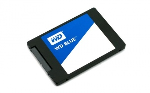 SSD Western Digital 500GB SATA3 2.5 inch