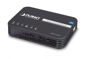 Router Wireless Planet WNRT-300G Single Band 10/100 Mbps
