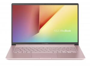 Laptop ASUS VivoBook 14 X403FA-EB165  Intel Core i7-8565U 8GB DDR3 SSD 512GB Intel UHD Graphics 620 FREE DOS